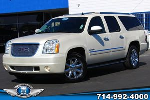 View 2010 GMC Yukon XL