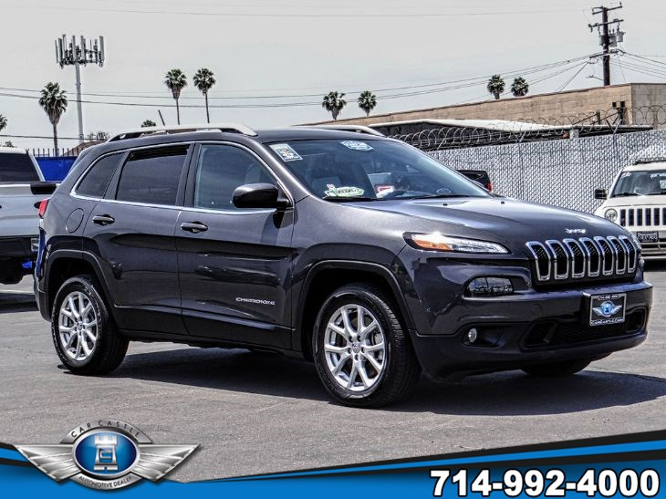 Used Jeep For Sale In Fullerton Ca Car Castle