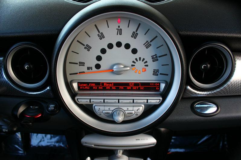 Sold 2008 MINI Cooper Hardtop S in Fullerton