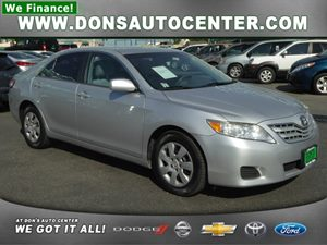 View 2011 Toyota Camry