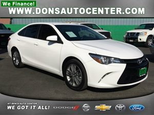 View 2015 Toyota Camry
