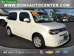 View 2013 Nissan cube