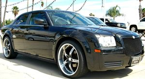 View 2007 Chrysler 300