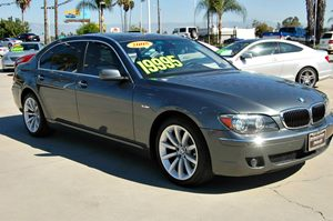 View 2008 BMW 7 Series