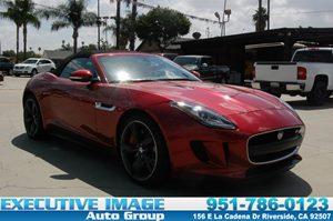 View 2014 Jaguar F-TYPE