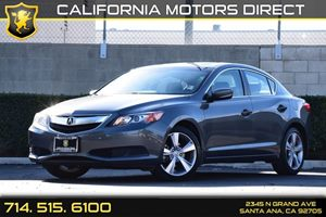 2014 Acura ILX  Carfax 1-Owner - No AccidentsDamage Reported Audio  Auxiliary Audio Input Chro