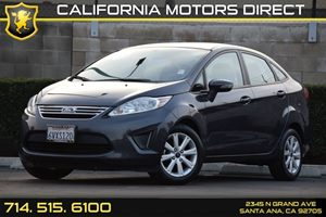 2013 Ford Fiesta SE Carfax Report - No AccidentsDamage Reported Audio  Auxiliary Audio Input B