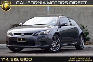 2011 Scion tC  Carfax 1-Owner - No AccidentsDamage Reported Convenience  Cruise Control Conven