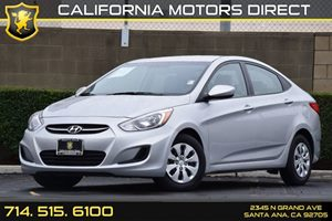 2016 Hyundai Accent SE Carfax Report - No AccidentsDamage Reported Audio  Auxiliary Audio Input