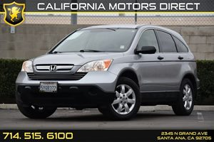 2007 Honda CR-V EX Carfax Report - No AccidentsDamage Reported Audio  Auxiliary Audio Input Ch