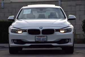 2014 BMW 3 Series 328i Carfax Report - No AccidentsDamage Reported Venetian Beige Dakota Leathe