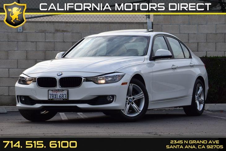 Sold BMW Series I In Santa Ana - Bmw 328i 2014 price