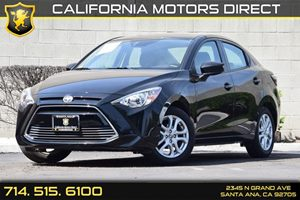 2016 Scion iA  Carfax Report - No AccidentsDamage Reported Audio  Auxiliary Audio Input Body-C