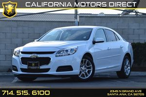 2015 Chevrolet Malibu LT Carfax 1-Owner - No AccidentsDamage Reported Audio  Auxiliary Audio In