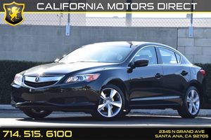 2014 Acura ILX  Carfax 1-Owner - No AccidentsDamage Reported Audio  Auxiliary Audio Input Body