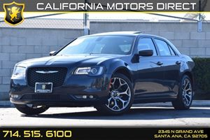 2016 Chrysler 300 300S Carfax 1-Owner - No AccidentsDamage Reported Audio  Auxiliary Audio Inpu