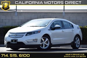 2014 Chevrolet Volt  Carfax 1-Owner - No AccidentsDamage Reported Audio  Auxiliary Audio Input