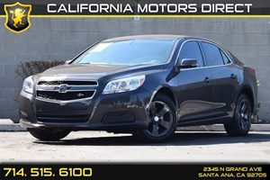 2013 Chevrolet Malibu LT Carfax Report - No AccidentsDamage Reported Audio  Auxiliary Audio Inp