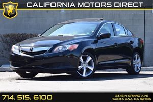 2014 Acura ILX  Carfax 1-Owner  Crystal Black Pearl  We are not responsible for typographical
