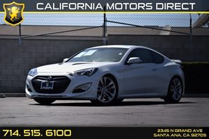 2013 Hyundai Genesis Coupe 38 Grand Touring Carfax Report - No AccidentsDamage Reported  Casa