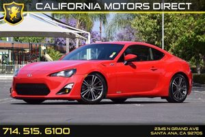 2013 Scion FR-S  Carfax Report - No AccidentsDamage Reported Audio  Auxiliary Audio Input Conv