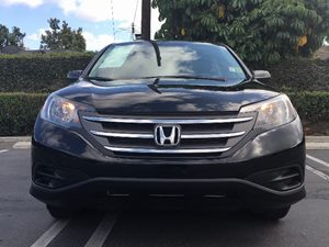 2014 Honda CR-V LX Carfax 1-Owner Air Conditioning  AC Audio  Auxiliary Audio Input Audio