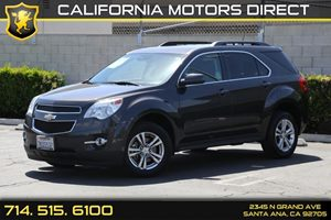2015 Chevrolet Equinox LT Carfax Report - No AccidentsDamage Reported  Black  We are not resp