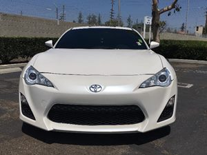 2013 Scion FR-S  Carfax 1-Owner - No AccidentsDamage Reported  Whiteout  We are not responsib