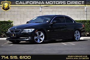 2011 BMW 3 Series 328i Carfax Report - No AccidentsDamage Reported  Black Sapphire Metallic