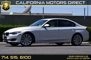 2014 BMW 3 Series 328i Carfax 1-Owner - No AccidentsDamage Reported 4 12V Dc Power Outlets Air