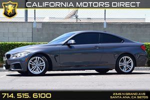 2014 BMW 4 Series 428i Carfax 1-Owner - No AccidentsDamage Reported 4 Cylinders Audio  AmFm S
