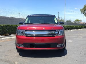 2014 Ford Flex SEL Carfax 1-Owner - No AccidentsDamage Reported Air Conditioning  AC Audio