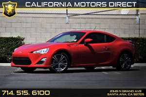 2013 Scion FR-S  Carfax 1-Owner - No AccidentsDamage Reported  Firestorm  19646 Per Month -