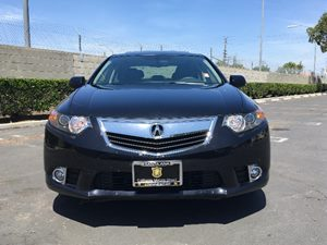 2014 Acura TSX  Carfax 1-Owner  Crystal Black Pearl  We are not responsible for typographical