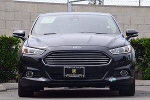 2014 Ford Fusion Energi Titanium Carfax 1-Owner - No AccidentsDamage Reported 3 12V Dc Power Out