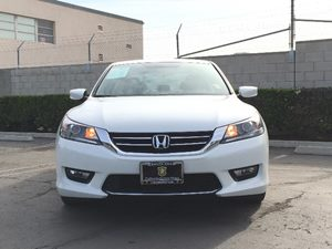 2014 Honda Accord Sedan Sport Carfax 1-Owner - No AccidentsDamage Reported Air Conditioning  A