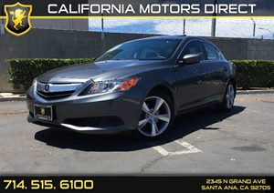 2014 Acura ILX  Carfax 1-Owner - No AccidentsDamage Reported Air Conditioning  AC Audio  Pre