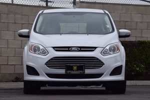 2015 Ford C-Max Hybrid SE Carfax 1-Owner 3 12V Dc Power Outlets Audio  AmFm Stereo Audio  Au