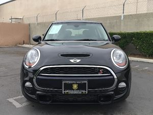 2014 MINI Cooper Hardtop S Carfax 1-Owner - No AccidentsDamage Reported Air Conditioning  AC