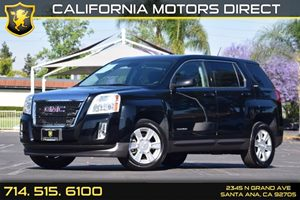 2013 GMC Terrain SLE Carfax 1-Owner - No AccidentsDamage Reported  Carbon Black Metallic  We