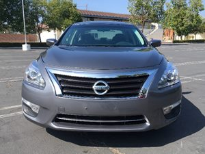2015 Nissan Altima 25 S Carfax 1-Owner - No AccidentsDamage Reported Air Conditioning  AC Au