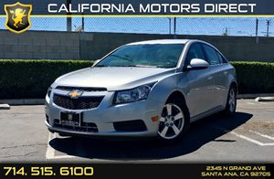 2014 Chevrolet Cruze 1LT Carfax Report - No AccidentsDamage Reported  Champagne Silver Metalli