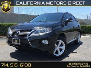 2014 Lexus RX 350  Carfax 1-Owner - No AccidentsDamage Reported  Stargazer Black  We are not
