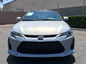 2014 Scion tC 10 Series Carfax 1-Owner - No AccidentsDamage Reported Air Conditioning  AC Aud