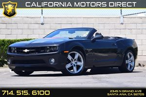 2012 Chevrolet Camaro 2LT Carfax Report  Black  We are not responsible for typographical error
