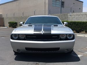 2008 Dodge Challenger SRT8 Carfax Report - No AccidentsDamage Reported Air Conditioning  AC C