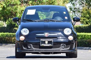 2013 FIAT 500 Abarth Carfax 1-Owner - No AccidentsDamage Reported Air Conditioning  AC Audio