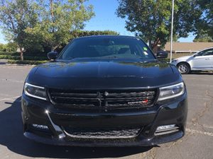 2016 Dodge Charger SXT Carfax 1-Owner Audio  Auxiliary Audio Input Audio  Wifi Hotspot Conven