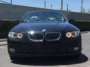 2007 BMW 3 Series 335i Carfax Report Air Conditioning  Multi-Zone AC Audio  Auxiliary Audio I