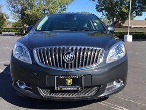 2014 Buick Verano  Carfax 1-Owner Air Conditioning  AC Audio  Auxiliary Audio Input Convenie